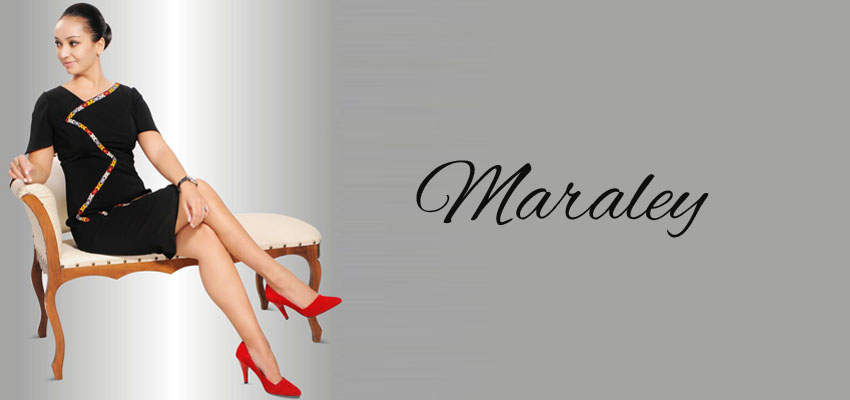 Maraley