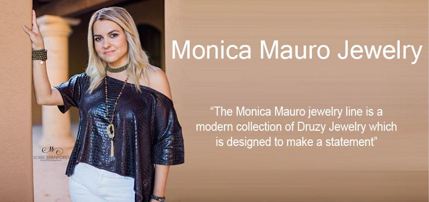 Monica Mauro Jewelry